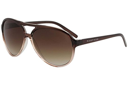 Rampage RS1011 BRNPK-34 Crystal Brown (Crystal Brown Sunglasses)