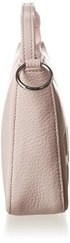 Hugo Women's Pink Mini Mayfair Pastel Bag Pink Cross Light Body Bag xwgxP