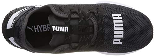 Scarpe Hybrid puma White Running Uomo Nx Black Nero Puma puma Pq7vaw
