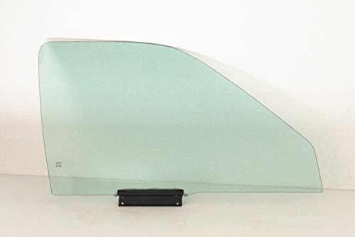 Fits 1994-1997 Lincoln Town Car 4 Door Sedan Passenger Side Right Front Door Window - Town Sedan Car Lincoln