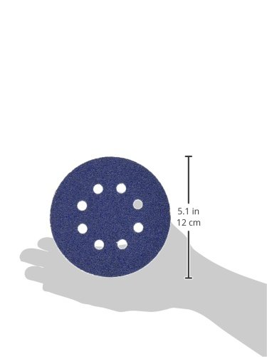 ALI INDUSTRIES 50150-038 5 40G 8Hole Disc TV Non-Branded Items 10 Pack