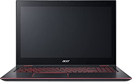 Acer NP-515-51 nitro 5 spin NH.Q2YSI.002 Core i5 1TB 8GB Windows 10 15.6 Inch 4GB Graphics