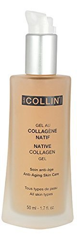 Gm Collin Native Collagen Gel, 1.7 Fluid Ounce by G.M. Collin