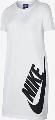 Nike 101 nero T Sportswear shirt Weiß Femme T bianco Cgp65