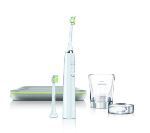 Price comparison product image 2Bottles Philips Sonicare Diamond Clean Brush Monopoly Dental Clinic