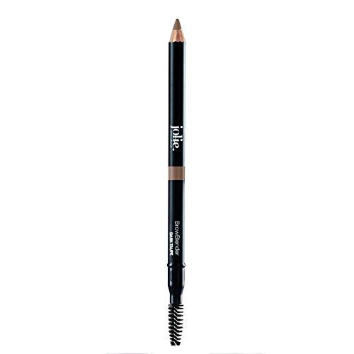 Jolie Eye Brow Definer Browblender Pencil Liner (Dark Taupe)