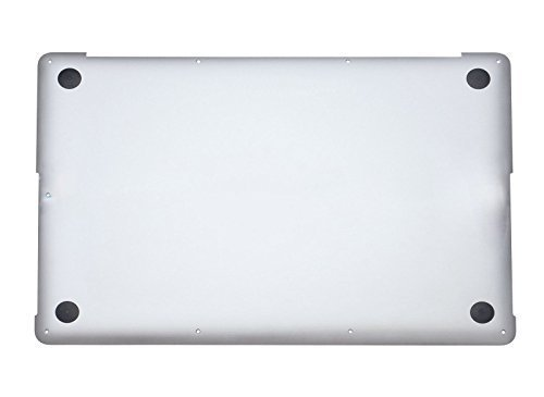 Odyson - Compatible Grade A Lower Bottom Case Backplate Cover for MacBook Air 11