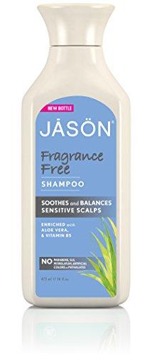 Fragrance Free Daily Shampoo - 7