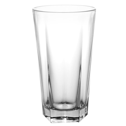 BarConic® 8 ounce Executive™ Highball Glass (Case of 72)
