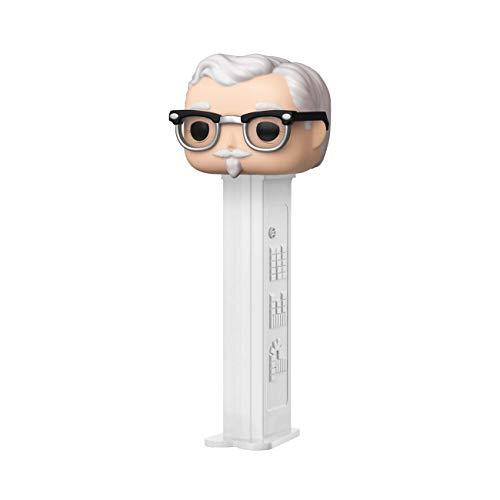 Funko Pop! Pez: KFC - Colonel Sanders