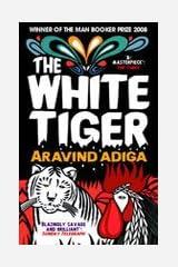 WHITE TIGER Paperback