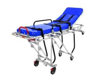 PT 039 Roll-In Patient Transport Cot