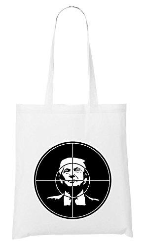 Enemy Trump Bag White Certified Freak