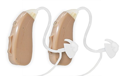 Air Conduction HEARING AID buy one get one FREE! HearingAssist™ ReCharge! HA-302 model 100% Rechargeable by Hearing Assist