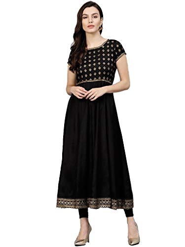 (Designer Kurta Kurti Indian Ethnic Top Tunic Party Wear Women Dress Blouse)