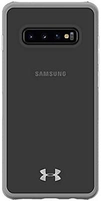 ponadczasowy design niesamowite ceny zamówienie Amazon.com: Under Armour Phone Case | for Samsung Galaxy S10 ...