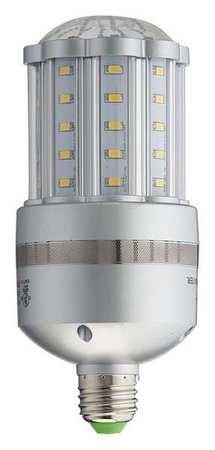 LED Repl Lamp, 100W HPS/MH, 24W, 4000K, (Standard Hps Lamps)