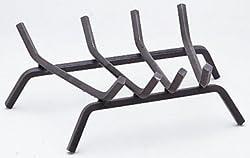 Steel Fireplace Grate (16055)