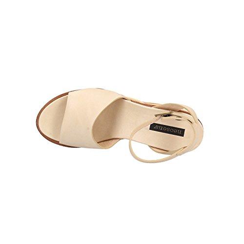 Crea Beige S507S Sandale Neosens Peau RENOVEE Ux1IwRvq