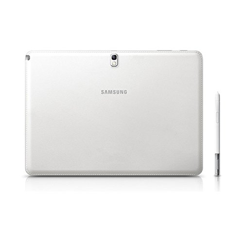 Samsung SM-P605 Galaxy Note 10.1 4G LTE 32GB 2014 UNLOCKED FACTORY - White - International Version No Warranty