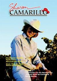 (Sharon Camarillo Performance Horsemanship Series, Volume 4)