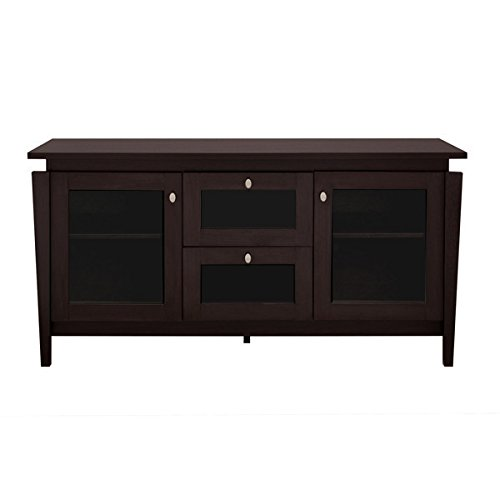 Cortland Coffee Bean Finish Buffet Cabinet
