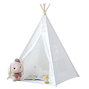 Web2o Tipi Deko Fur Kinder H160 Cm Rosa Weihnachtsverzierung