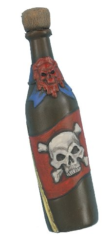 Pirate's Bottle of Rum