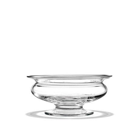ホルムガード HOLMEGAARD OLD ENGLISH フラワーボウル φ 19cm 4343800 花瓶 B00T13QTGG