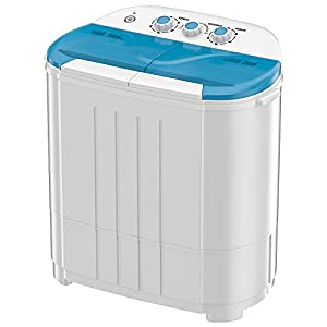 Auertech Portable Washing Machine,...