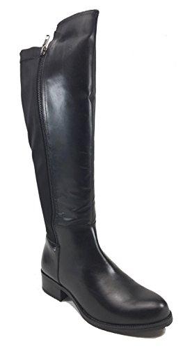 Women's Boots Senza Women's Boots Marca Black Senza Senza Boots Marca Marca Women's Black UrrxqEwA