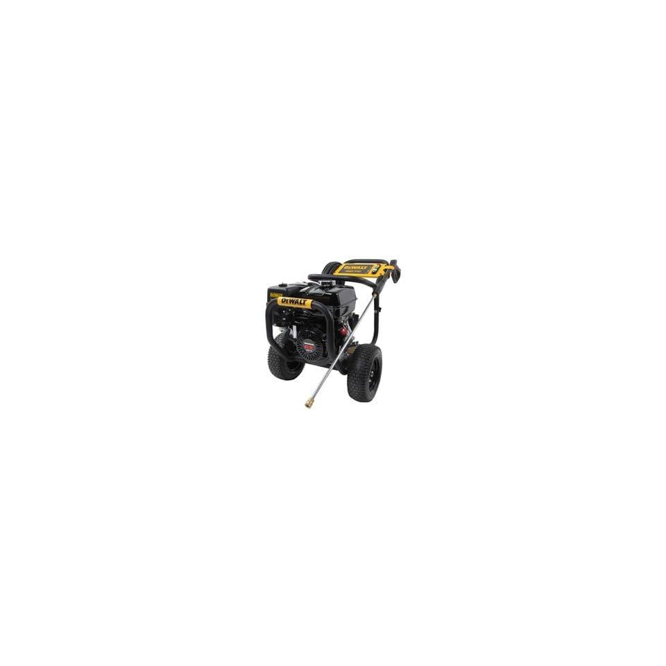DeWalt 3800 PSI Professional (Gas Cold Water) Pressure