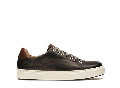 Lo Fashion Grey Men's Sneakers Falco Grey Magnanni Pn57wqpTxW