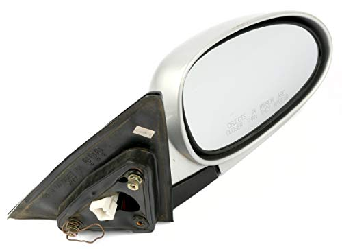 1 Factory Radio Single OEM Heated Power Right Side View Mirror Compatible with 2000-2002 Daewoo Nubira 96270654 – Go4CarZ Store