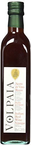 Castello di Volpaia Red Wine Vinegar - 500 ml