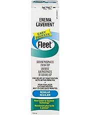 Fleet Single Saline Enema, 130ml, 1 Count