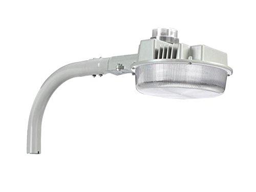 42W LED Dusk-to-Dawn Security Light