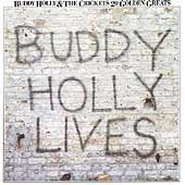 20 Golden Greats by Buddy Holly