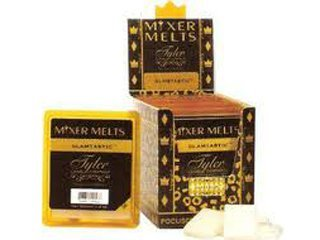 Kathina Mixer Melts by Tyler Candle SET OF 3 by Tyler Candle