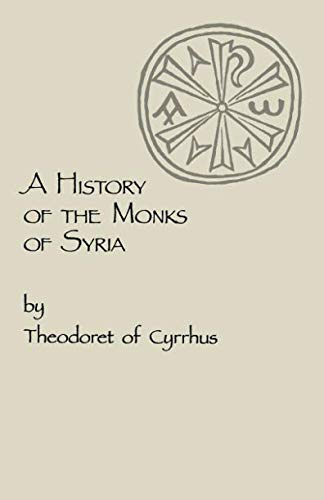 A History of the Monks of Syria