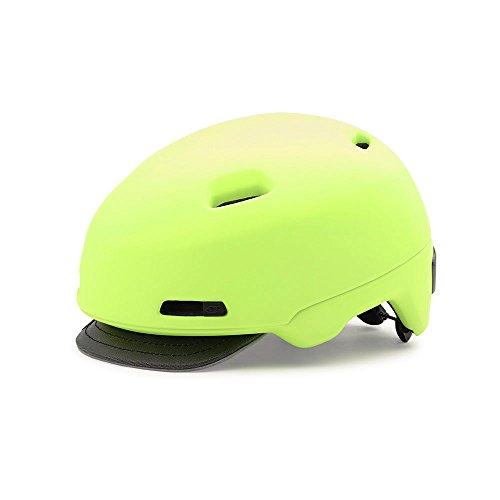 Giro Sutton MIPS Cycling Helmet Highlight Yellow Medium (55-59 cm)