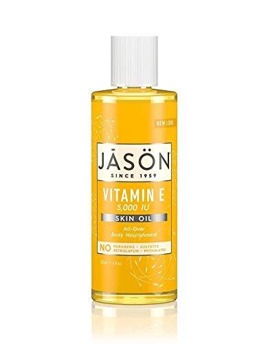 5000 Iu Vitamin E Oil - Vitamin E 5000 I.U. Skin Oil 5000 Iu 4 fl Ounce (118 ml) Liquid (packaging may vary)