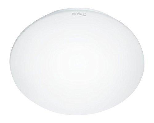 Steinel RS 16 L – Sensor Interruptor Lámpara de interior, 360 ° Sensor de movimiento