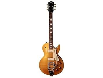 Guitarra eléctrica diseño clásico con cutaway: Amazon.es: Instrumentos musicales
