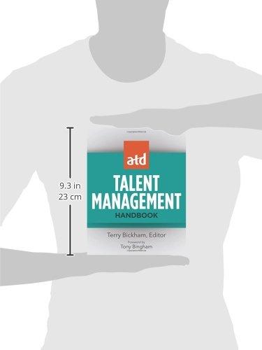 ATD Talent Management Handbook - http://medicalbooks.filipinodoctors.org