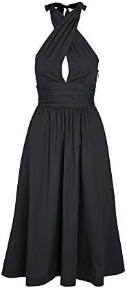 STAUD Women`s Moana Dress
