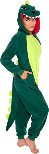 cd6ad7c22f6e Jual Silver Lilly Slim Fit Animal Pajamas - Adult One Piece Cosplay ...