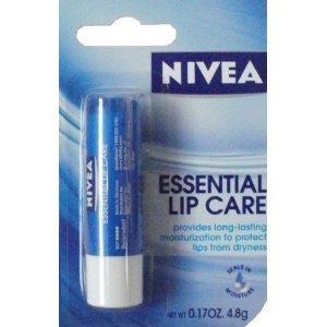 Nivea Soin des Lèvres Hydratant Essentiel à long terme (1)