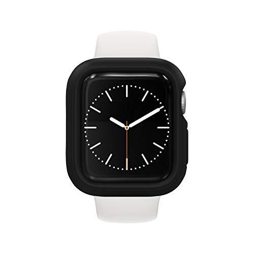 Funda Protectora De Pantalla,apple Watch Serie 5/4 44mmNegra