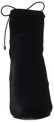 VERO MODA Damen Vmlela Boot Stiefel Schwarz (Black)